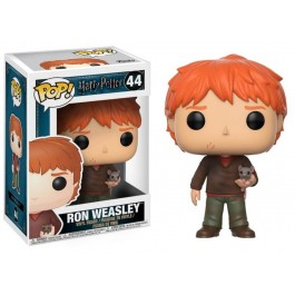 Funko Ron Weasley Scabbers