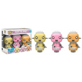 Funko Rosie the Robot 3 Pack
