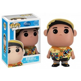 Funko Pixar Up! Russell