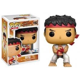 Funko Ryu Special Attack
