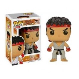 Funko Ryu (First to Market)