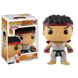 Funko Ryu