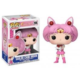 Funko Sailor Chibi Moon