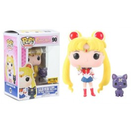 Funko Sailor Moon Exclusive