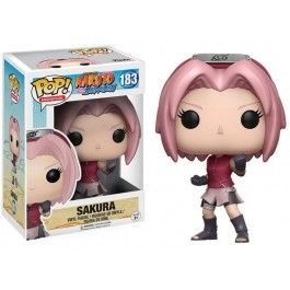 Funko Sakura