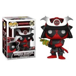 Funko Samurai Deadpool