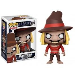 Funko Scarecrow 195