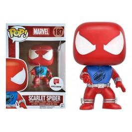 Funko Scarlet Spider