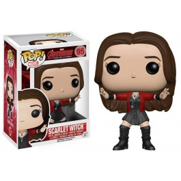 Funko Scarlet Witch