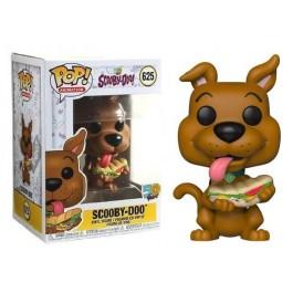 Funko Scooby-Doo with Sandwich