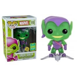 Funko Translucent Glitter Green Goblin