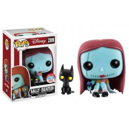 Funko Seated Sally