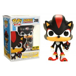 Funko Shadow with Shao