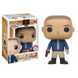 Funko Shane Walsh Exclusive