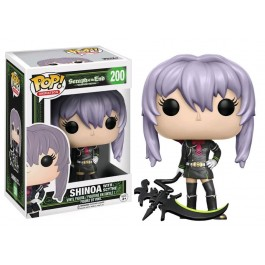 Funko Shinoa with Scythe