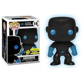 Funko Silhouette Aquaman