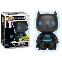 Funko Silhouette Batman