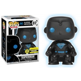 Funko Silhouette Superman