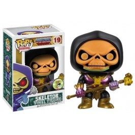 Funko Skeletor Black Hood