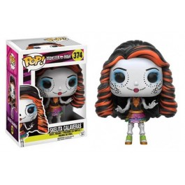 Funko Skelita Calaveras Exclusive