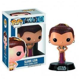 Funko Slave Leia