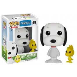 Funko Snoopy & Woodstock