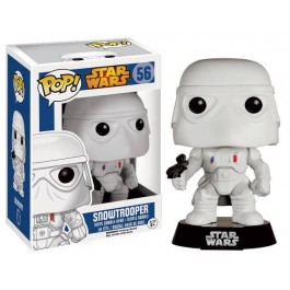 Funko Snowtrooper Exclusive