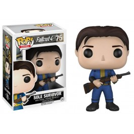 Funko Sole Survivor