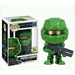 Funko Spartan Warrior Green