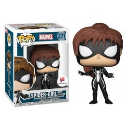 Funko Spider-Girl Anya Corazon