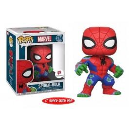 Funko Spider-Hulk