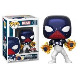 Funko Spider-Man Captain Universe