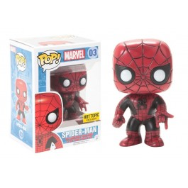 Funko Spider-Man Exclusive