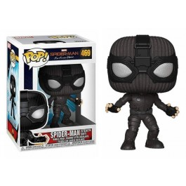 Funko Spider-Man Stealth Suit