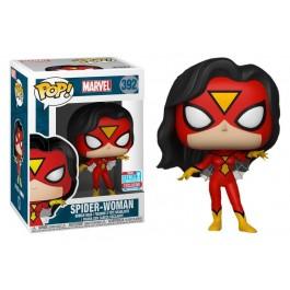 Funko Spider-Woman
