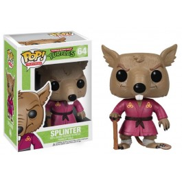 Funko Splinter