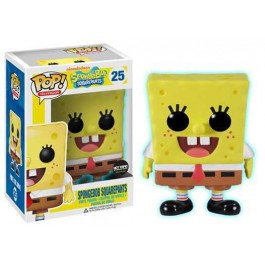 Funko Spongebob Glow in the Dark