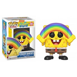 Funko Spongebob Squarepants Rainbow