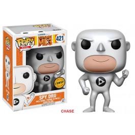 Funko Spy Gru Chase