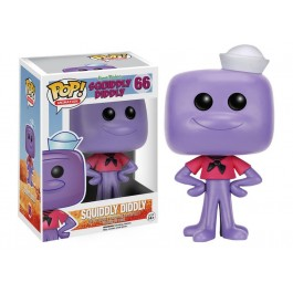 Funko Squiddly Diddly