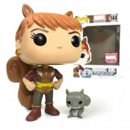Funko Squirrel Girl
