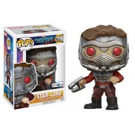 Funko Star-Lord Action Pose
