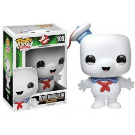 Funko Stay Puft Marshmallow Man