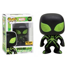Funko Stealth Suit Spider-Man