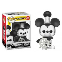 Funko Steamboat Willie 425