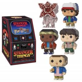 Funko Stranger Things 8-Bit Arcade Box