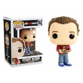 Funko Stuart Bloom