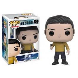 Funko Sulu