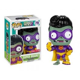 Funko Super Brainz Exclusive