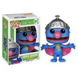 Funko Super Grover